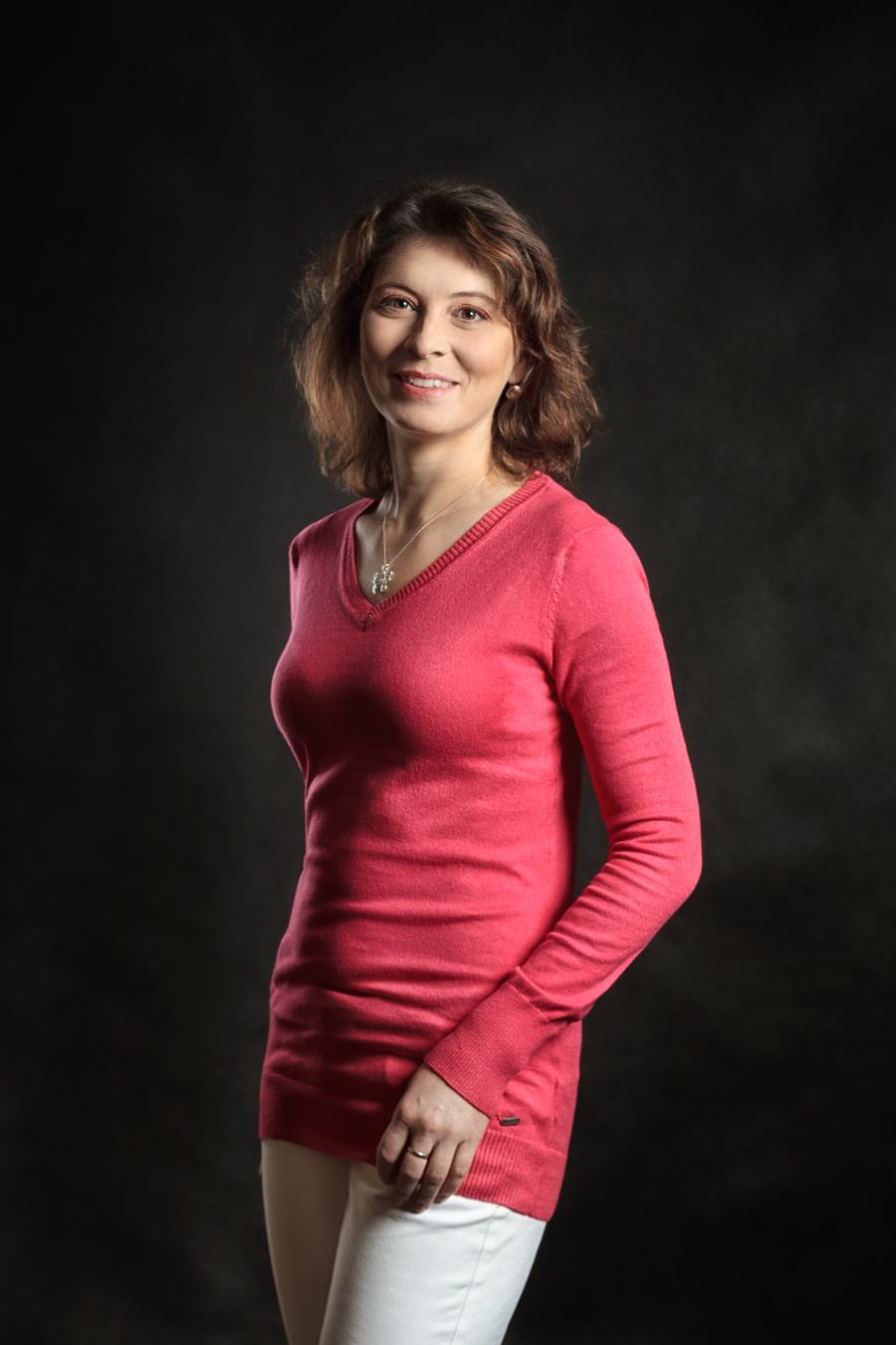 Jan Zeman profesionální portrétní fotograf Praha portrét