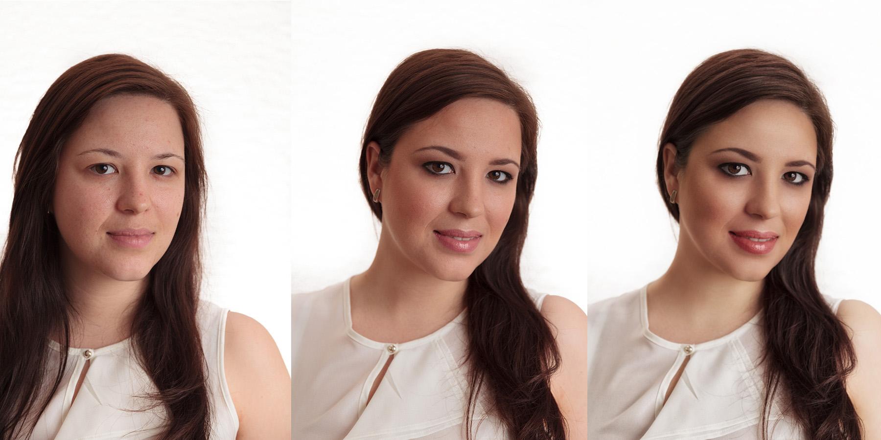 Jan Zeman profesionální portrétní fotograf Praha glamour boudoir fashion módní fotograf retuše portrétů